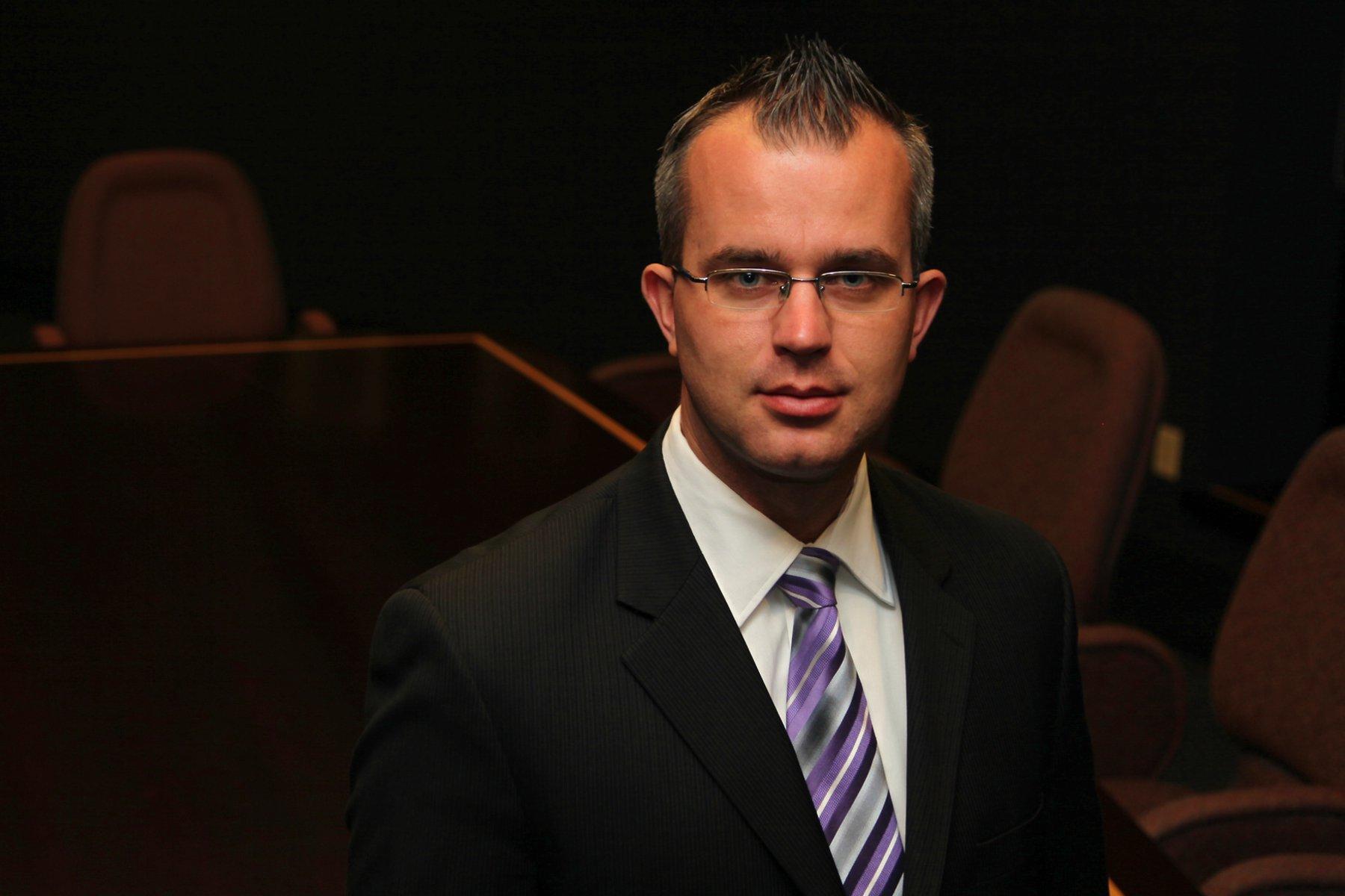 Peter Karsten